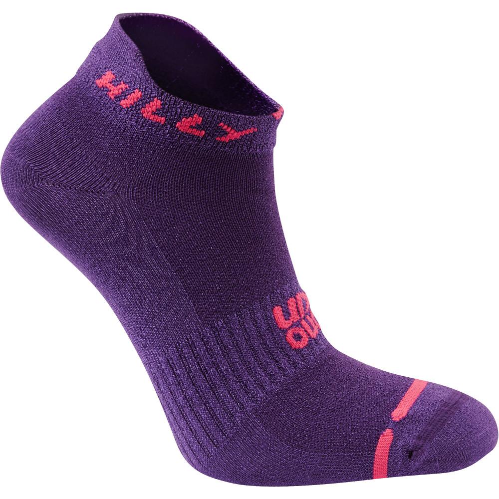 Hilly Lite Socklets #9