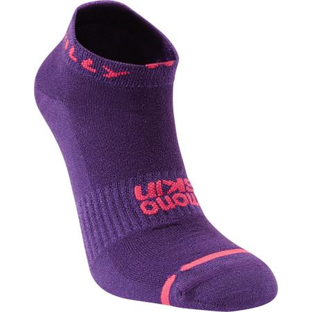 Hilly Lite Socklets #10