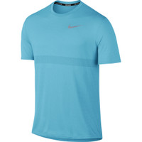Men's Nike Relay Short Sleeve Tee Sky