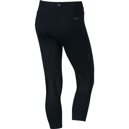 Nike Power Racer Capris #2