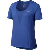 Nike Relay Short Sleeve Tee Royal Blue