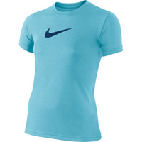 Junior Nike Legend Short Sleeve Tee Girls