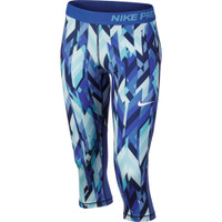 Junior Nike Pro Capris Girls'