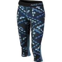 Junior Nike Pro Cool Capri Girls