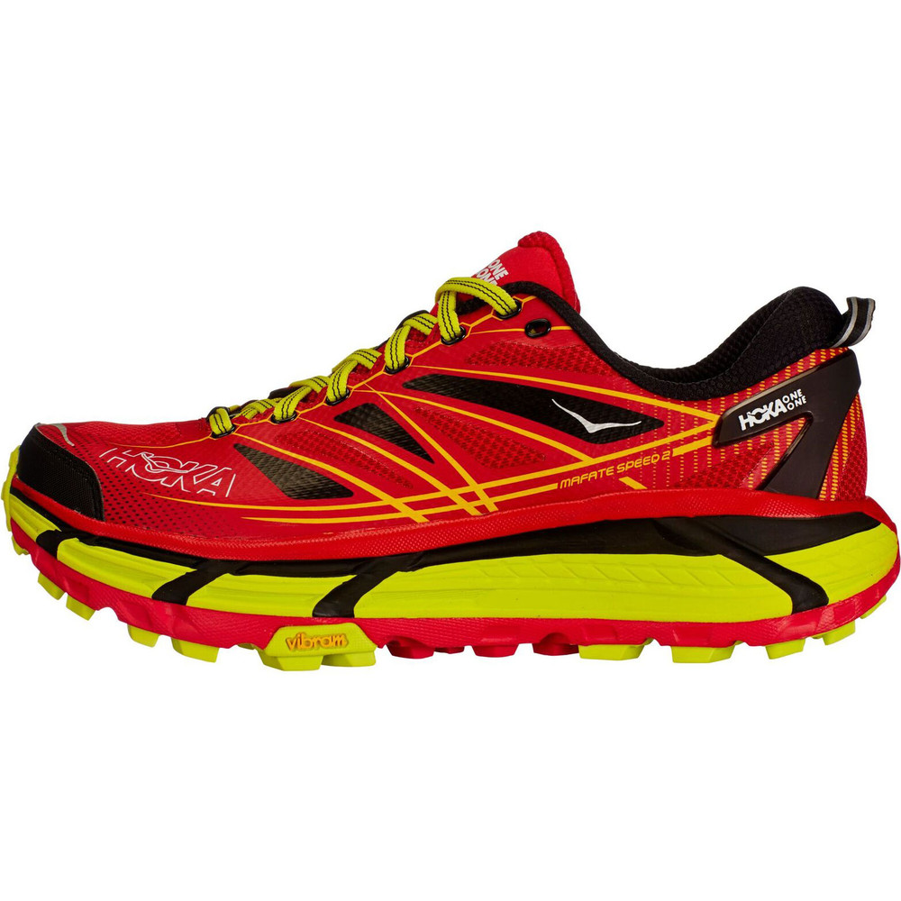 Hoka Mafate Speed 2 #9