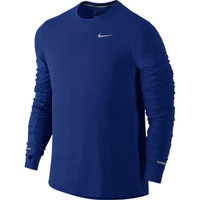 Nike Dry Contour Long Sleeve Tee