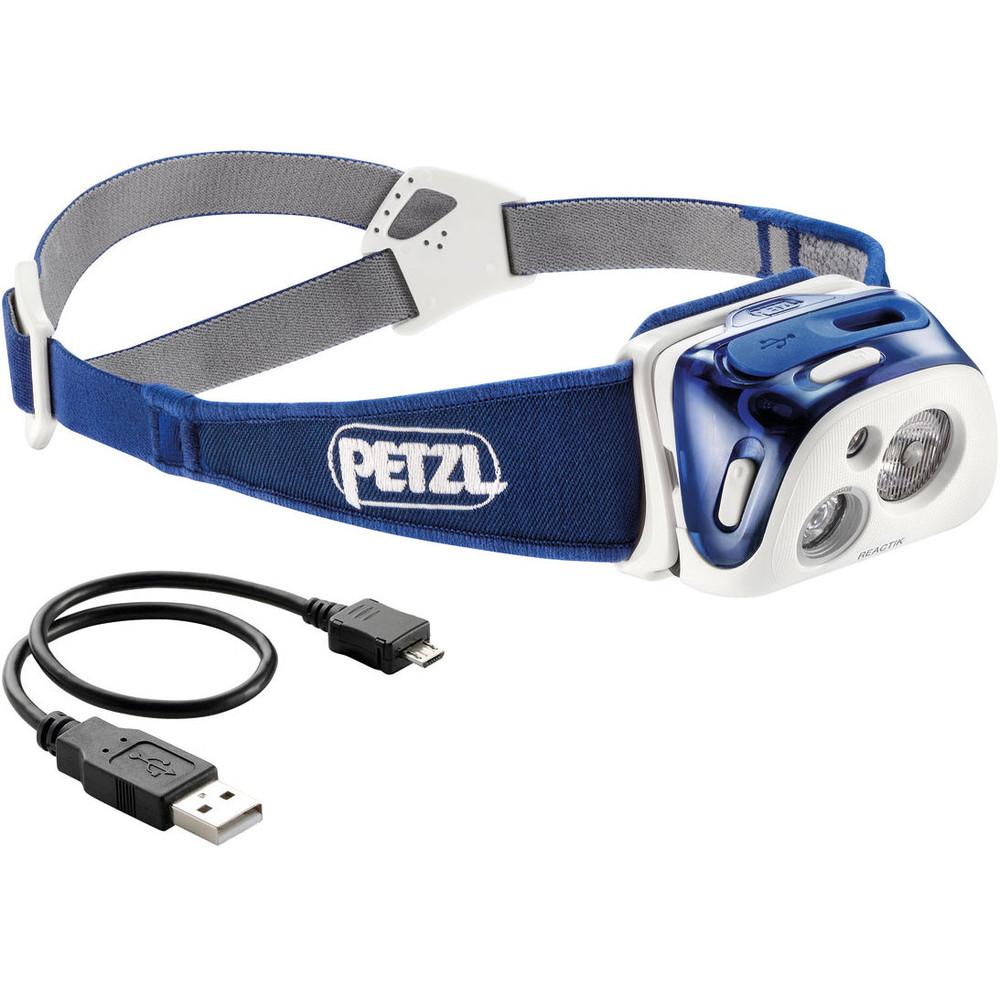 Petzl Reactik Headlamp #1