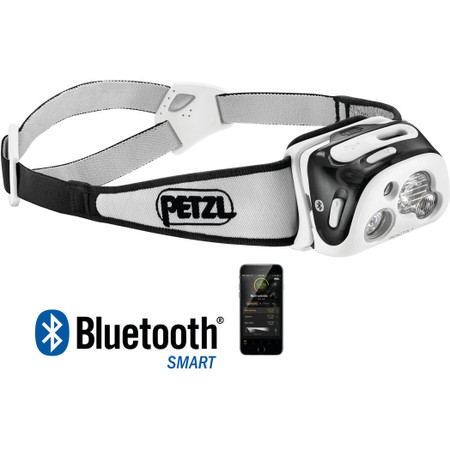 Petzl Reactik+ Headlamp #2