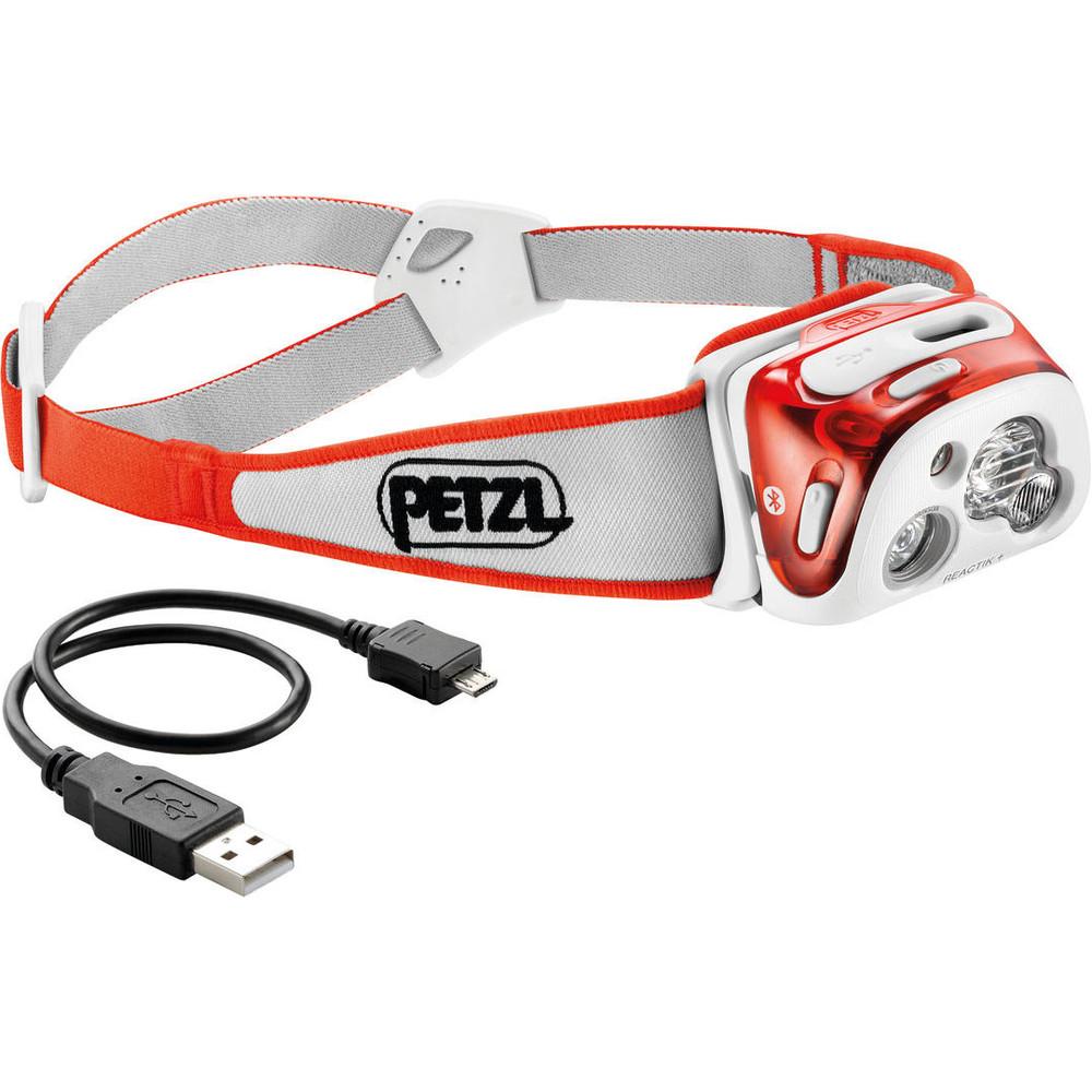 Petzl Reactik+ Headlamp #3