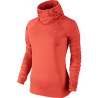 Nike Element Hoody Long Sleeve Tee