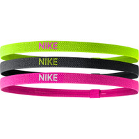 Nike Elastic Hairband - 3 Pack