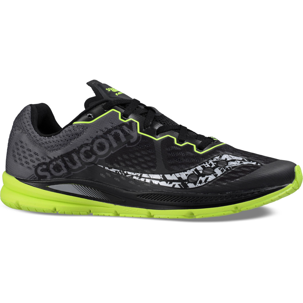 Men's Saucony Fastwitch 8 #5