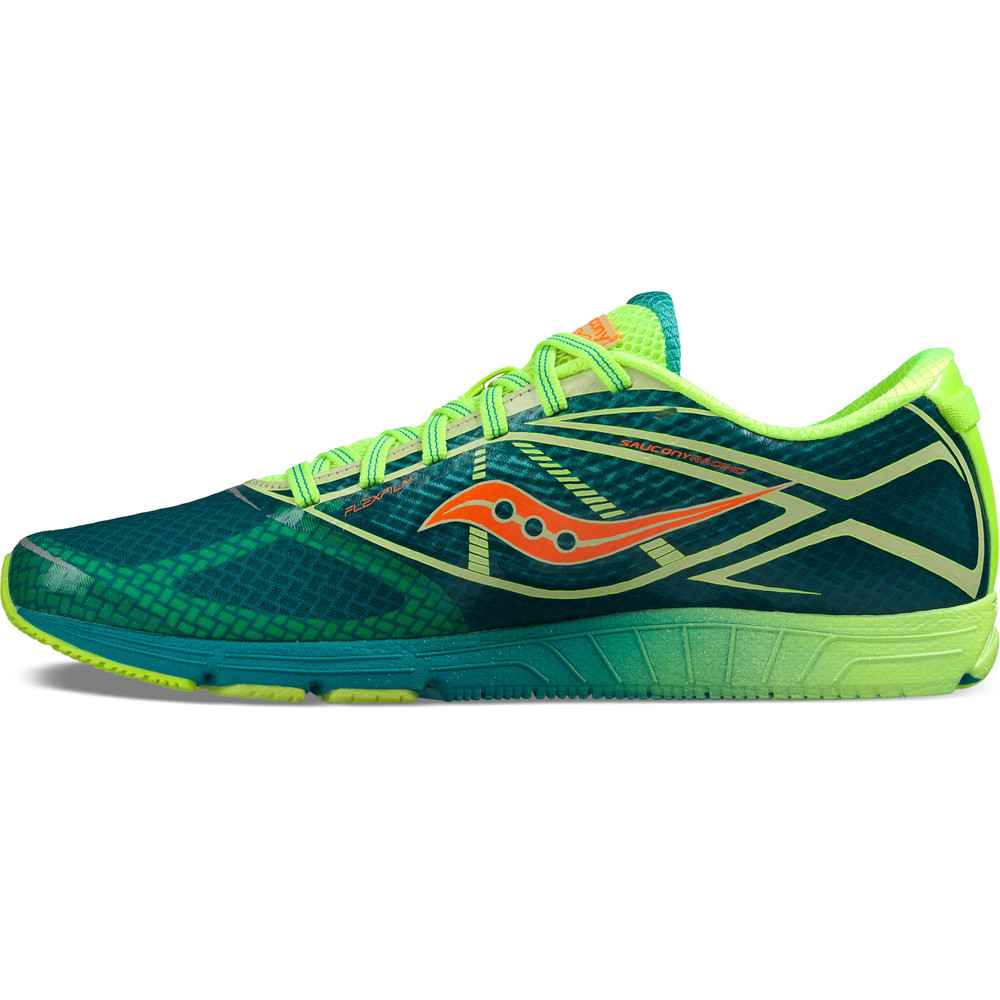 Men's Saucony Type A #5