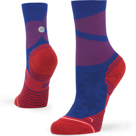 Women's Stance Fusion Run Crew Socks #3