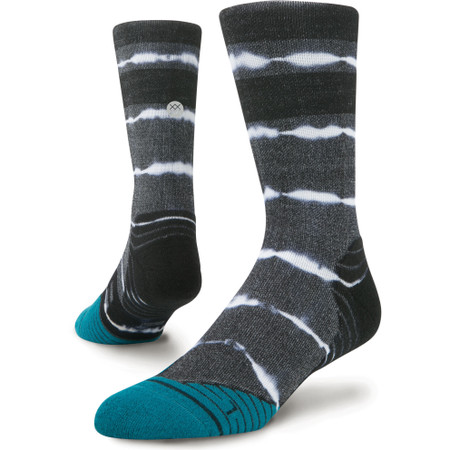 Men's Stance Fusion Run Crew Socks #3