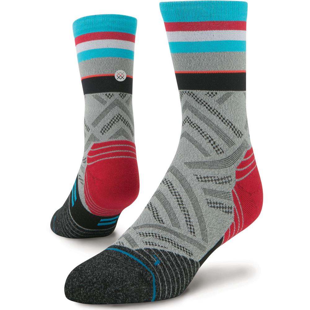 Men's Stance Fusion Run Crew Socks #4