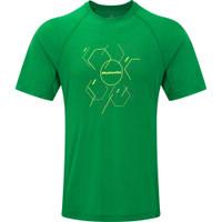 RONHILL  Stride Hexagon Short Sleeve