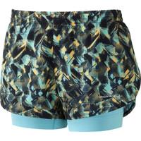 Women's Ronhill Momentum Twin Shorts