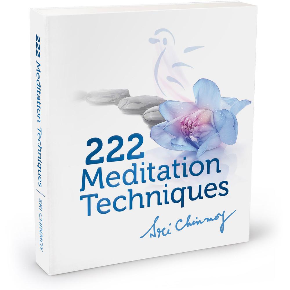 222 Meditation Techniques #1