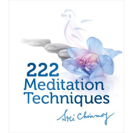 222 Meditation Techniques #2