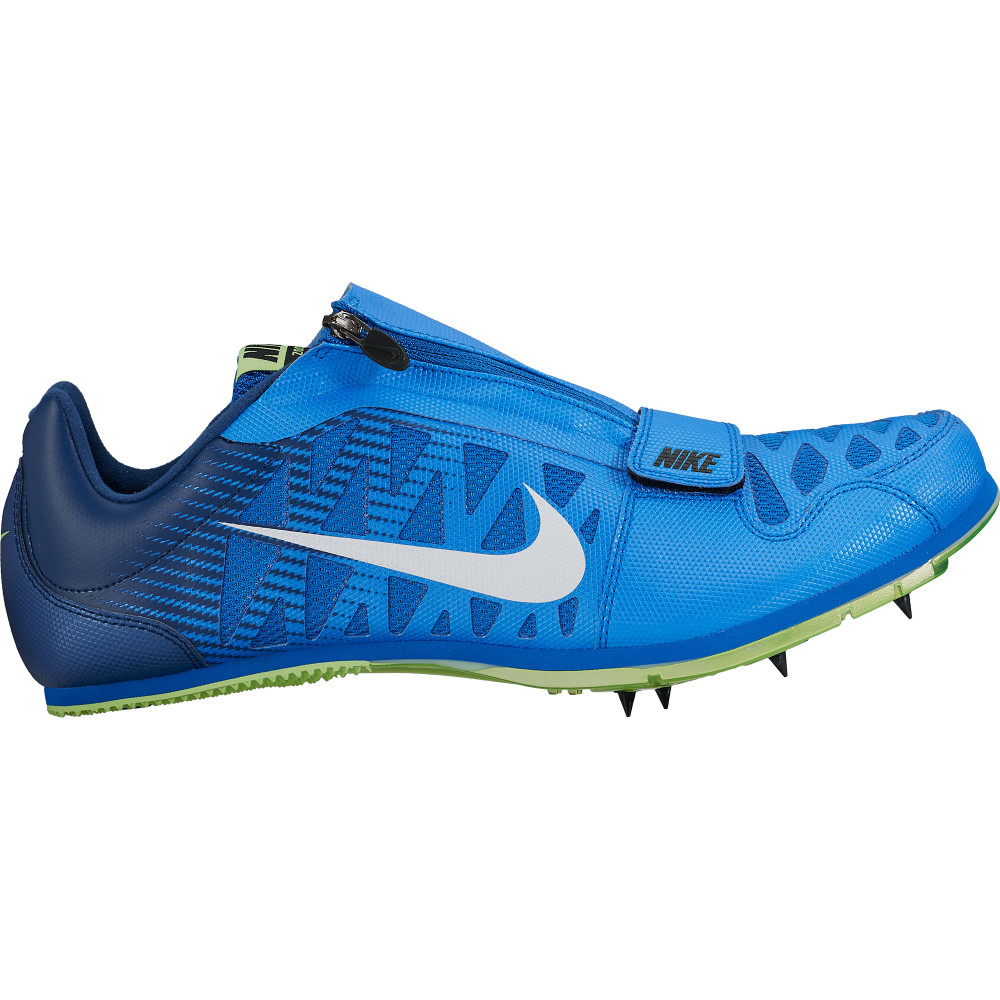 Nike Zoom LJ 4 2017 #1