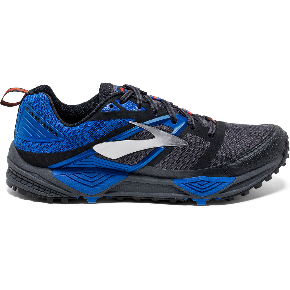 Men's Brooks Cascadia 12 #2