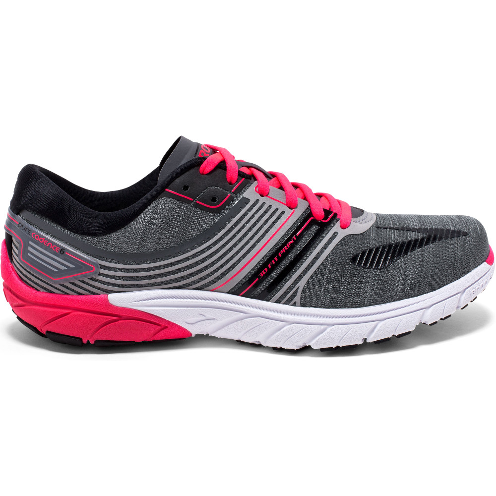 Women's Brooks PureCadence 6 #3