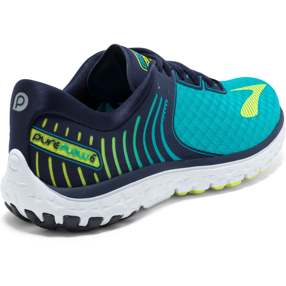Women's Brooks PureFlow 6 #3