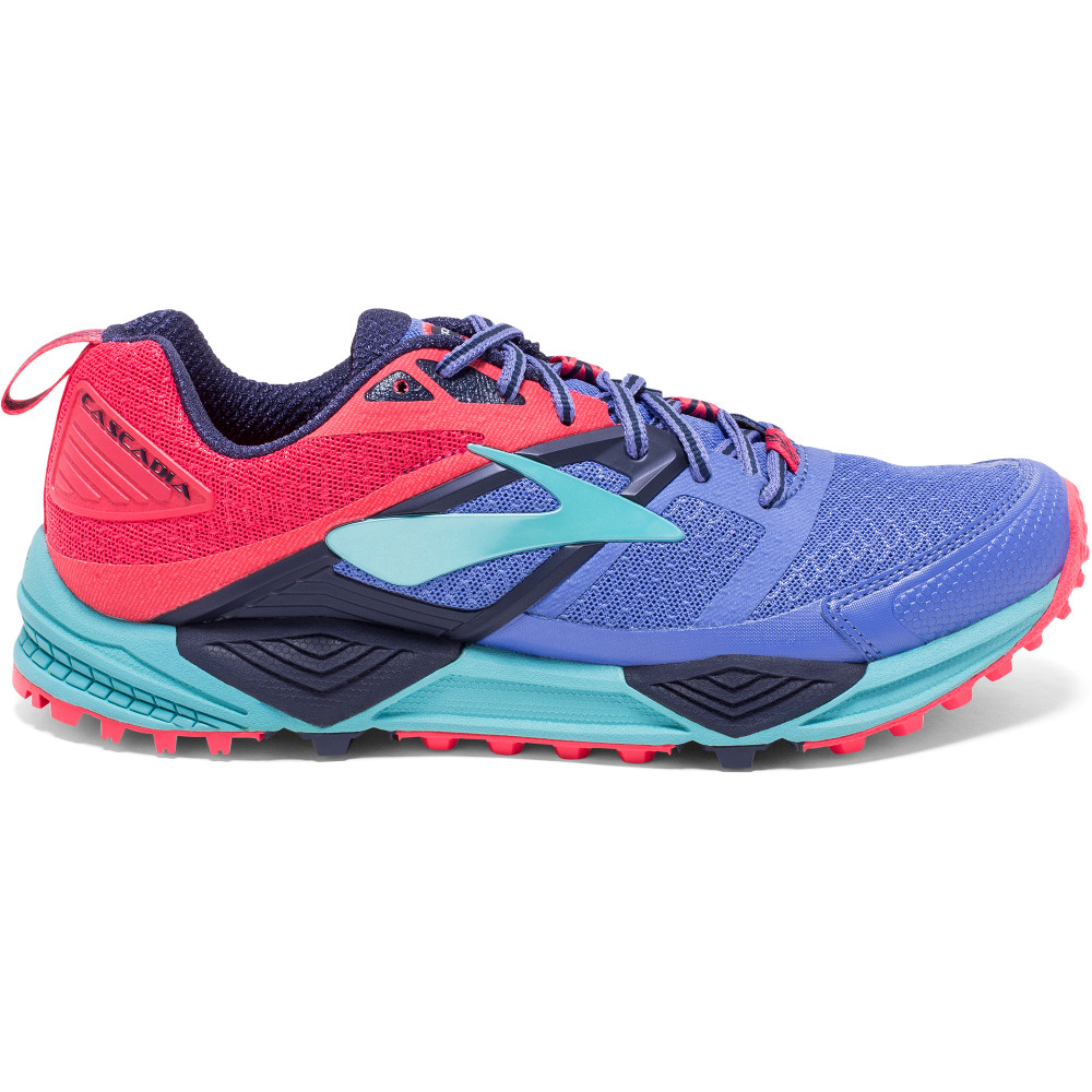 Brooks Cascadia 12 #4