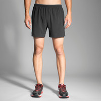 Brooks Sherpa 5in Shorts Black
