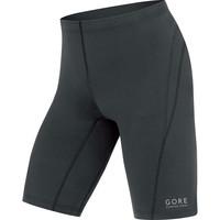 Gore Essential Lycra Shorts Black