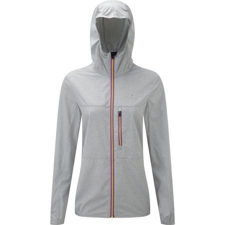 Women's Ronhill Momentum Windforce Jacket #1