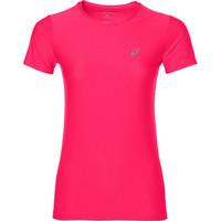 Asics Short Sleeve Tee Pink