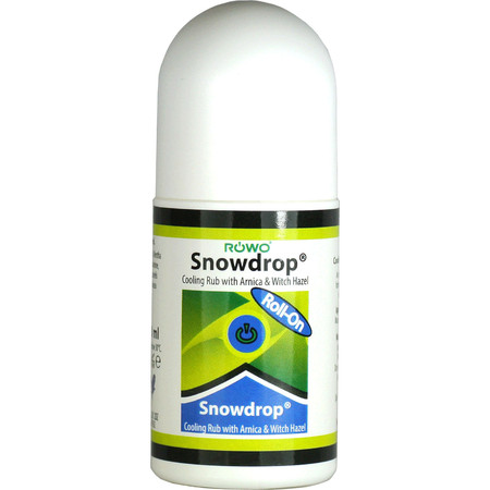 Rowo Snowdrop Roll-on #1