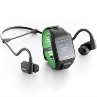 Tomtom Runner 3 Cardio + Music + Hp