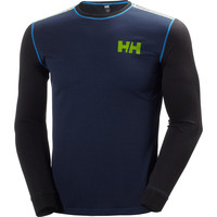 Helly Hansen Active Flow Long Sleeve Tee