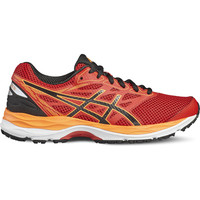 Running Shoes Encourage Midfoot Strike