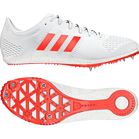 Buy Adidas Adizero Avanti In White Run And Become