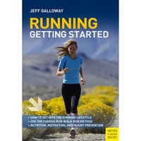BOOK Running: Getting Started