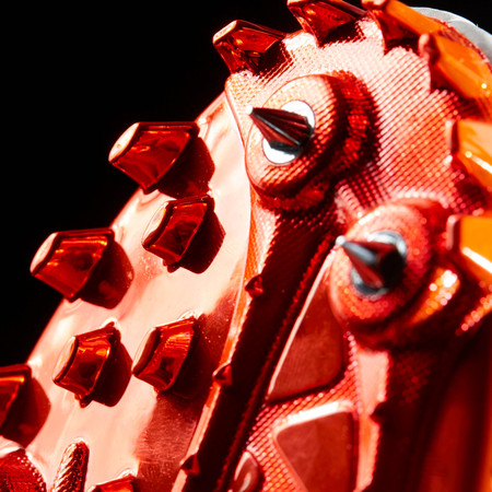 Adidas Adizero Accelerator #5