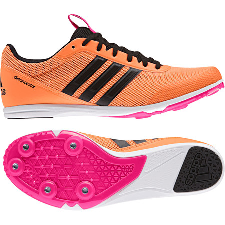 Women's Adidas Distancestar 2017 #7