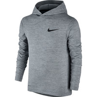 Junior Nike Training Hoodie Boys\'