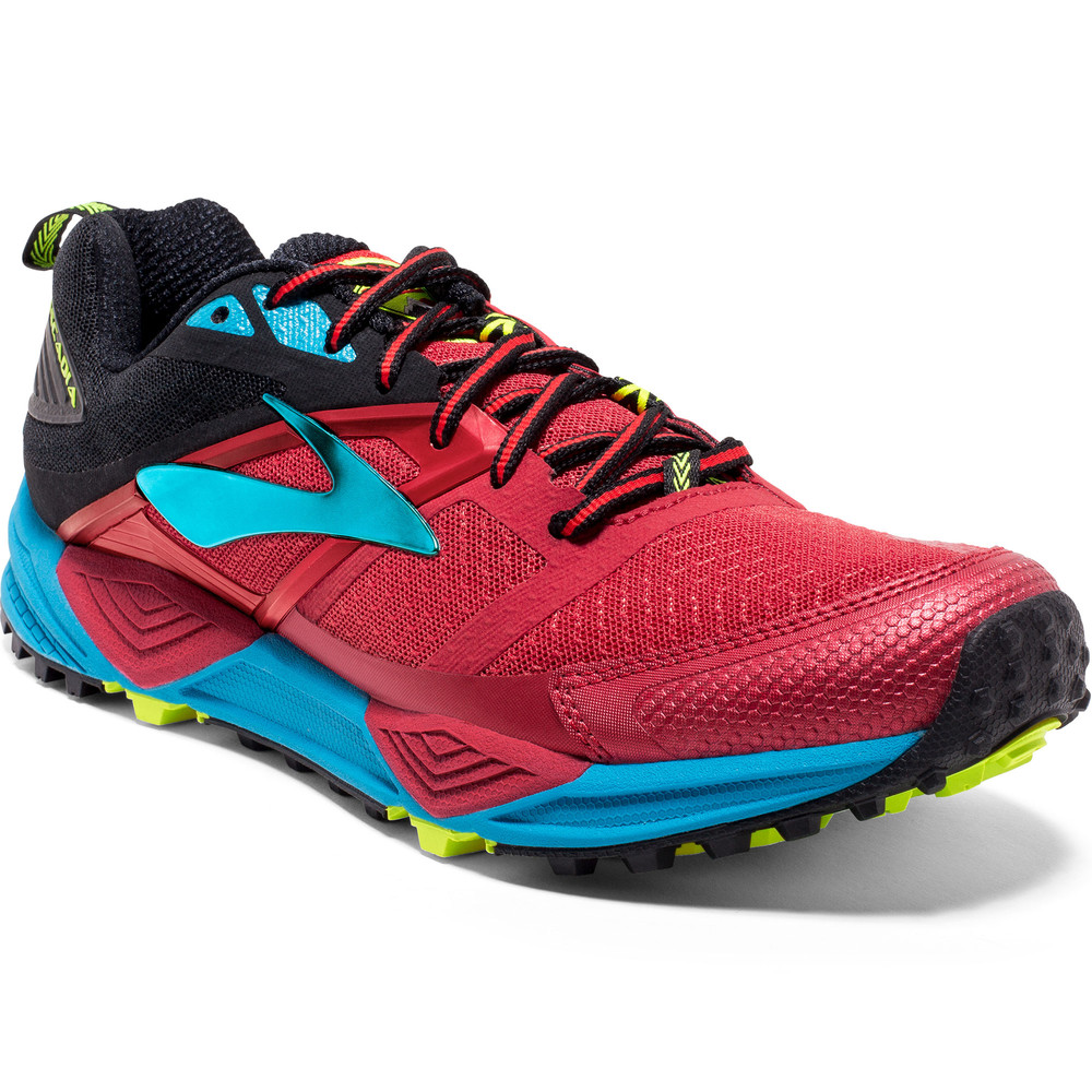 Men's Brooks Cascadia 12 #6