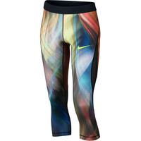 Junior Nike Hypercool Capris Girls'