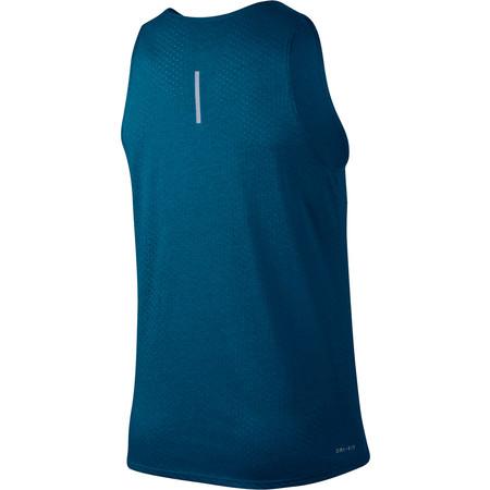 Men's Nike Tailwind Cool Vest #4