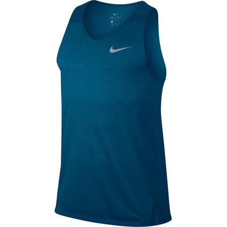 Men's Nike Tailwind Cool Vest #3