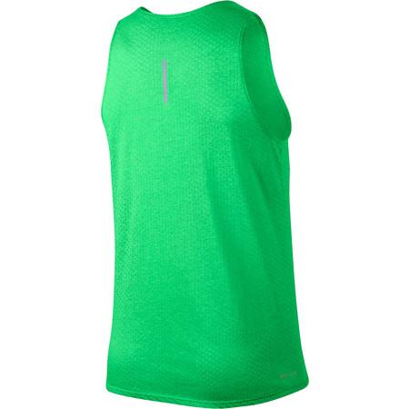 Men's Nike Tailwind Cool Vest #2