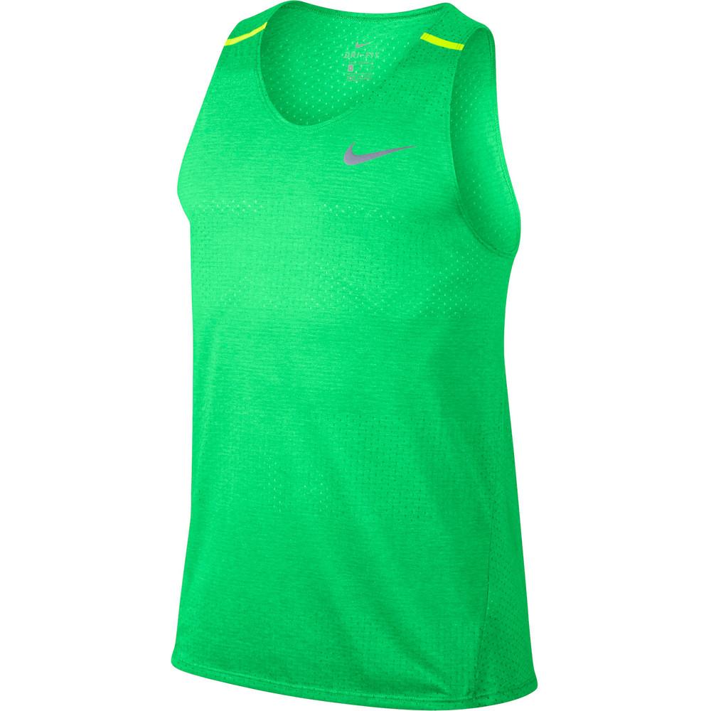 Men's Nike Tailwind Cool Vest #1
