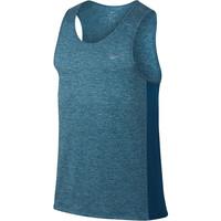 Nike Miler Cool Vest Blue