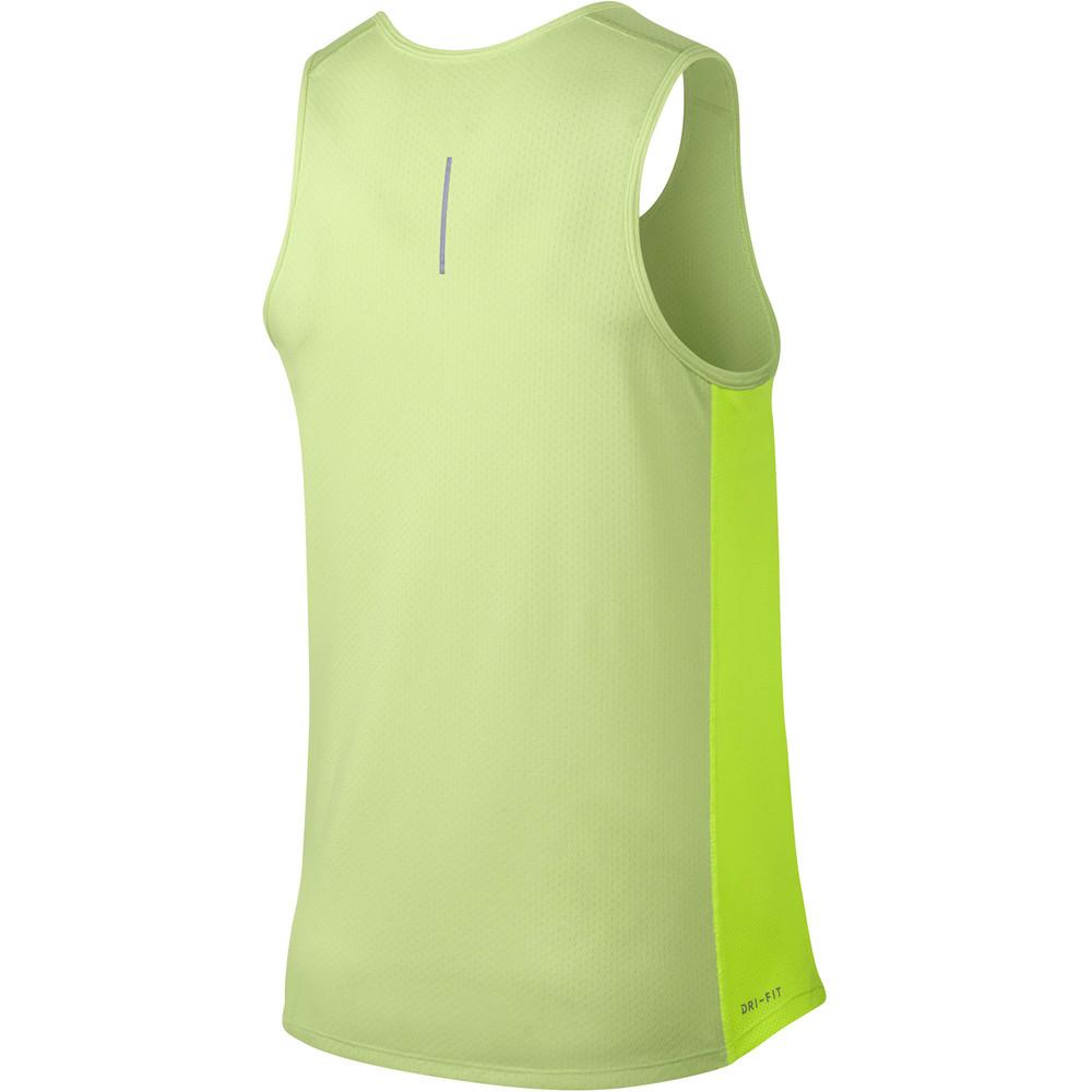 Men's Nike Miler Cool Vest #2